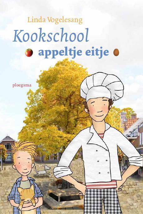 Kookschool Appeltje Eitje